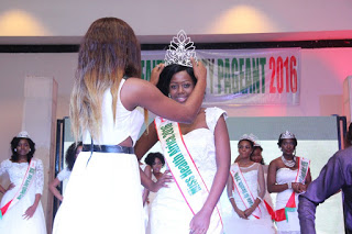 23years Rita Chinedu emerges 2016 Miss Health