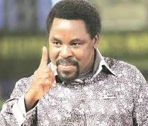 TB Joshua's Response on US Election
