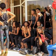 MYTH Model Open Casting Call Records Massive Turnout Over The Weekend