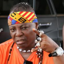 Charly-Boy Breaks Silence On Biafra