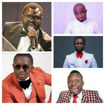 2016 Top Five (5) Comedians in Abuja