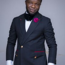 Mr. Odey Releases New Promotional Pictures