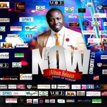 NOW CONCERTS 2.0 SET TO TAKE CENTER STAGE IN ABUJA
