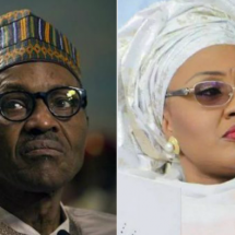 Aisha Buhari was not allowed to see Buhari in London; Cabal forged Buhari's signature – SR