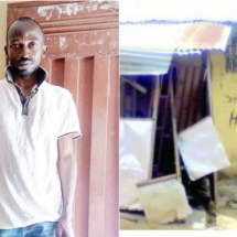 Man allegedly kills his 8-month pregnant lover in Abuja for not washing his clothes