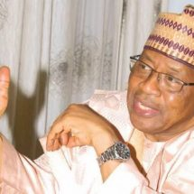 I am very worried by the current on-going altercations and vituperation of hate across the country _IBB