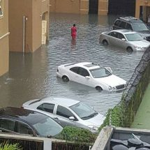 FLOOD IN LAGOS