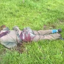 HERDSMEN AMBUSH, KILL CHIEF PARK RANGER OF GASHAKA-GUMTI NATIONAL PARK IN TARABA
