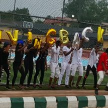 Kanu Nwankwo Officially Opens kanu Super 6 Competition in Owerri