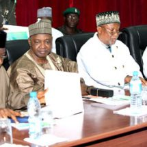 PDP NEC Meets, Sets Up Disciplinary, Reconciliation Committees