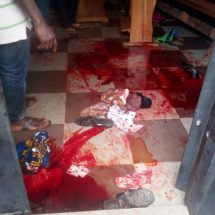 Anambra Catholic Church Massacre: The South African Drug War That Was Moved To Nigeria