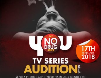 YOU Nigeria Are Looking For Nigeria's Most Talented Actors