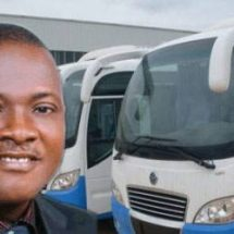 Judge Orders Service On Innocent Chukwuma Chairman Of Innoson Motors In Open Court
