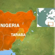 Taraba state rejects FG's Cattle Colony Proposal