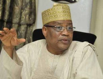IBB Lauds FRSC'S ACHIEVEMENT IN THE LAST 30 YEARS