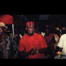 Letter to Idoma Nation By _Prince Ochai
