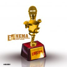 Nigeria Entertainment Merit Awards ceremony holds October 2018.