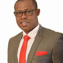 ADP Presidential Aspirant, Mathias Baba Tsado Releases Six Points Manifesto Ahead 2019 Election