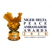 #Awards: NDPAA2018 Set to hold in Rivers State.
