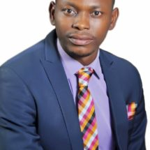 Meet Dr. Yusuf JS, Senior Pastor Touch for Recovery Outreach Int'l, TROI