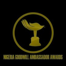 "Nigeria Goodwill Amb. Awards Set To Hold 6th Edition tagged ""Selfless Service"""