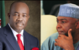 Court halts Saraki's move to declare Akpabio's seat vacant