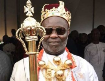 King Ateke Tom to Receive Nigeria Goodwill Ambassador Awards 2018