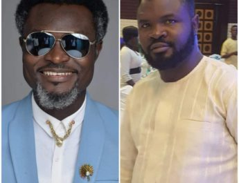 Comedian, Amb. Wahala Blasts GMG, Calls him Brainless